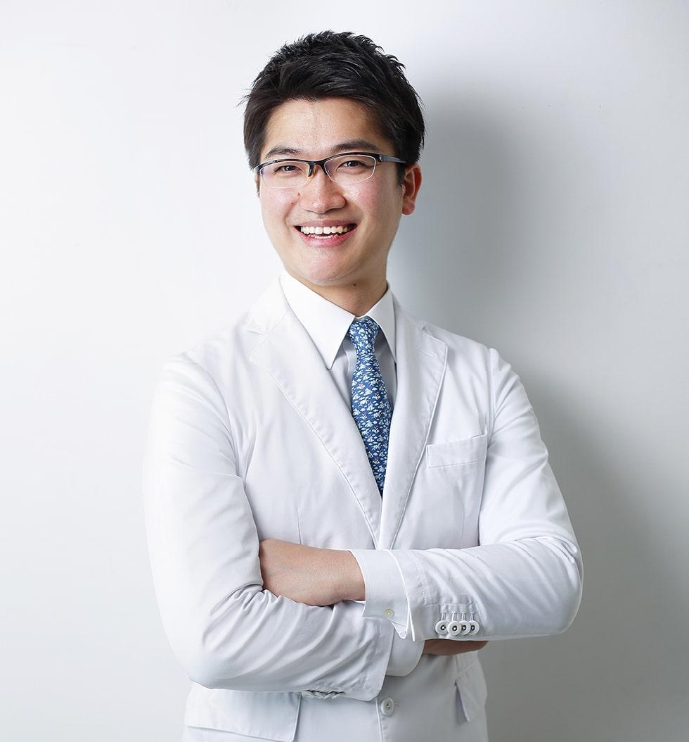 医療法人友広会 理事長 AGAメディカルクリニック 松島 勇介